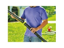 BLACK+DECKER Gutter Cleaner Attachment