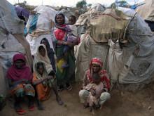 Somalia © Raphaël Sourt / MSF