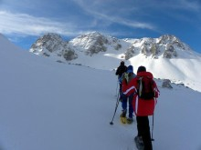 Ramblers Cruise & Walk: ABRUZZO WINTER WALKING