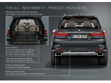 Ensimmäinen BMW X7_highlights3