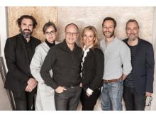 Wester+Elsner arkitekter i Stockholm och Göteborg