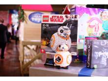 DreamToys Top 12 Toys - Star Wars: BB-8