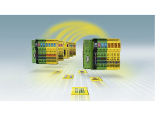 New I/O Modules and Extended Functions in the SafetyBridge System