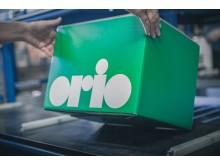 Orio Box