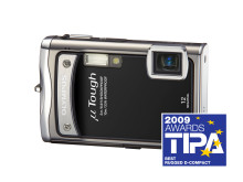 Olympus µ-Tough 8000 Tipa 2009