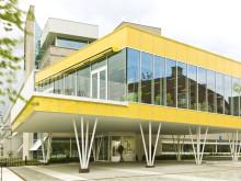 BioCentrum, Sveriges lantbruksuniversitet, Uppsala