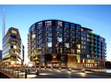 THE THIEF er kåret til Årets hotell i Norge 2017.