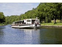 Djurgården Runt / Royal Canal Tour