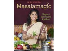 Masalamagic - Magien i det indiske kjøkken
