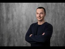 Peter Chaljawski - Gründer und Geschäftsführer von Chal-Tec