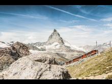 Gornergrat Bahn, Wallis