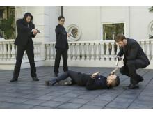 Marvel's Agents of S.H.I.E.L.D, säsong 3 är tillbaka.