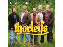 Thorleifs - Förälskade - albumkonvolut