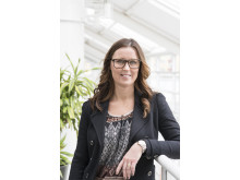 Professor Petra Svedberg