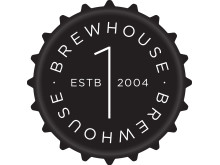 Brewhouse nya logotyp 2016, black
