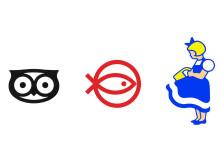 Andre kendte logoer