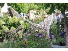 Den stora Trädgårdsfesten - Idéträdgård
