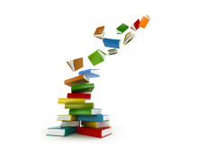 GOOD READ: Still time to vote for your favourite book.