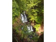 Forsakars nedre vattenfall