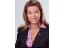 Mia Rolf, CEO Ideon Science Park