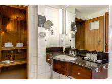 1. Hotel Reisen, Stockholm – Lyxig jacuzzisvit