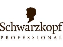 Schwarzkopf Professional logo TIF