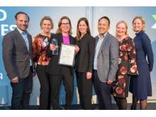 Hemfrid - 2019 Sweden's Best Managed Companies