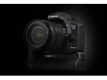 Canon EOS 7D Mark II Beauty 1