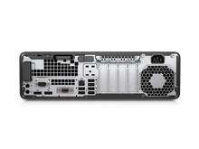 HP EliteDesk 800 SFF G3