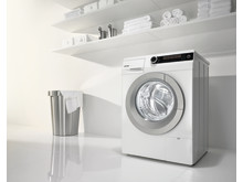 SensoCARE-vaskemaskinen
