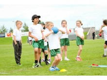 Youth Sport Trust Announcement