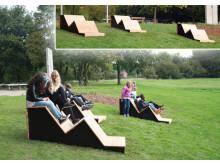 Spielplatzprojekt - Chillout