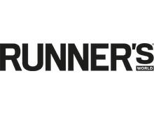 Logotyp Runner's World