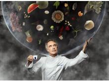 Foodstock Master Class
