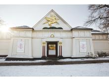 'Sisters Academy – The Boarding School' vinder Udstillingsprisen Vision 2016.
