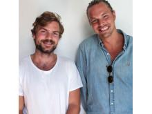 Bik Bok Podcast Life Happens - Anders og Mathias