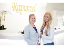 Sofia Bertills & Ida Backlund Rapunzel of Sweden