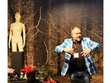 Marcel Jansen hjälper företag att inspirera