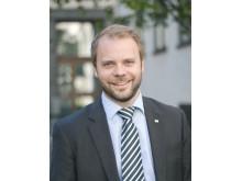 Erik Haara, VD Glasbranschföreningen