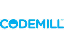 Codemill logo