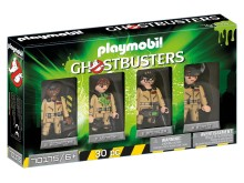 Ghostbusters™ Figurenset Ghostbusters™ von PLAYMOBIL (70175)
