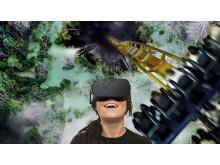 Valkyria VR  allerede 2017