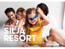 Silja Resort, familj
