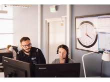 AVARN Security tuottaa turva-auttajapalvelua