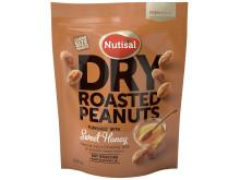 Nutisal Dry Roasted Sweet Honey