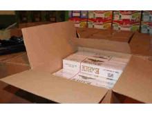 Op Quadrant Boxes of Eagle cigarettes 2