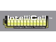Ryobi IntelliCell™ batteriteknologi