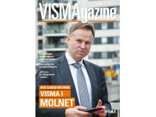 Vismagazine 2012