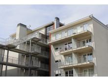 Weber lanserar 2 nya P-märkta fasadsystem