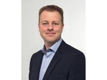 Lars Bang Pedersen, salgschef FM Mattsson Mora Group Danmark